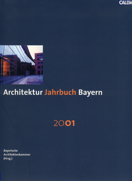 Architekturjahrbuch_2001