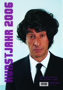 Kunst_Jahr_2006_cover