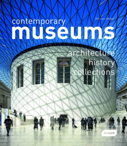 contemporary museums